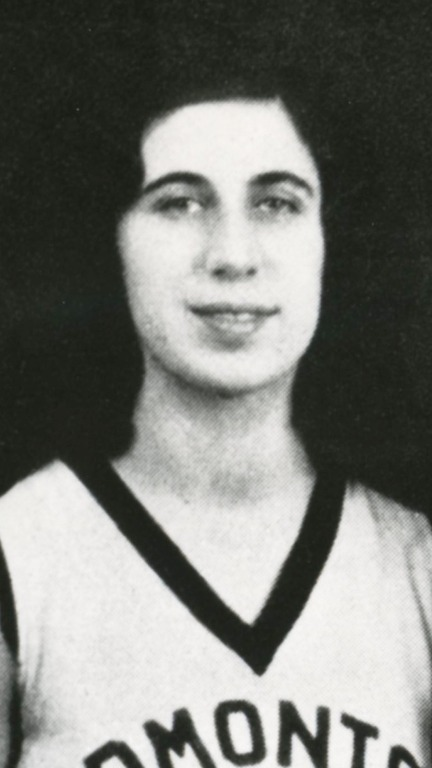 Hall of Famer HELEN STONE STEWART